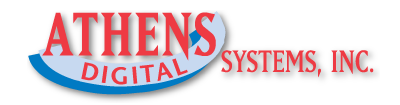 Athens Digital Systems