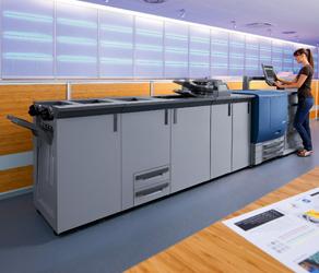 Konica Press C7000